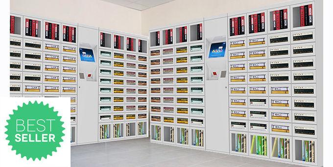 distributeur automatique de fournitures scolaires de magazine livre distributeurs automatiques. Black Bedroom Furniture Sets. Home Design Ideas
